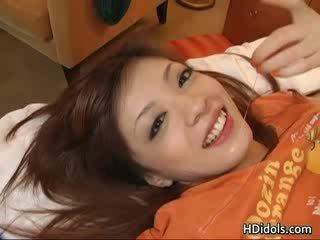 Yume Imano Transforms The Bedroom Into