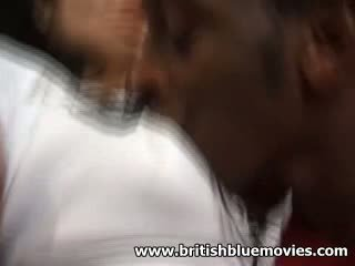 Avalon kassani - britanic hardcore inter rasial anal