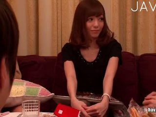 any brunette watch, free japanese fun, blowjob best
