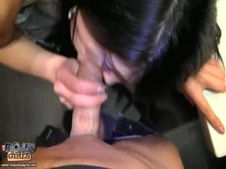 My Pickup Girls Proposes You Hardcore Sex Porn Movie