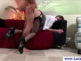 doggystyle porno, brits video-, lingerie kanaal