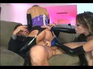 online anaal klem, beste latex tube, gratis kousen scène