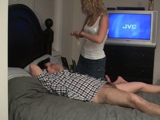 Prezervativ suprise cuckold