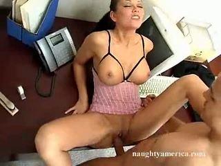 vérifier sexe hardcore voir, lécher, plus gros seins vérifier