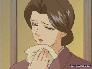 Mitsuko pangawulan ibu rumah tangga