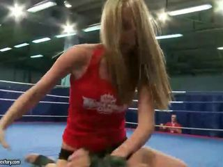 more lesbian full, lesbian fight rated, muffdiving great