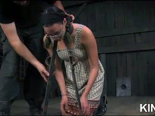 gratis bdsm, zien slavernij klem