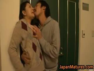 japonijos, grupinis seksas, big boobs, brandus