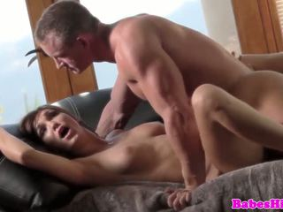 Babe beautie Holly Michaels intense sex