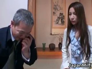 Anri suzuki أقرن غريب الآسيوية أم part1