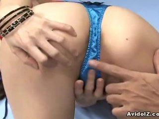 Ai himeno japanilainen bukkake uncensored