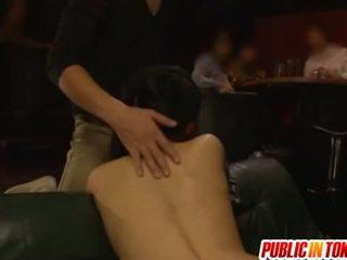 beste groepsseks seks, pijpbeurt seks, ezel video-