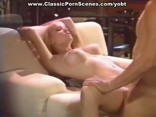 Sexy blond ist rallig