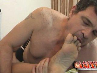 kwaliteit fetisch actie, heet asian oriental sex porno