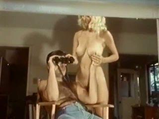 Голям на лицето сцена с glamorous порно звезда seka