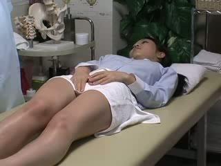 Azjatka Nastolatka