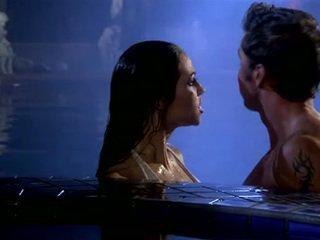 Ihana faith leon - seksi kanssa a vampyyri