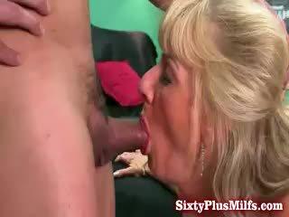 bestemor, anal, moden, hardcore