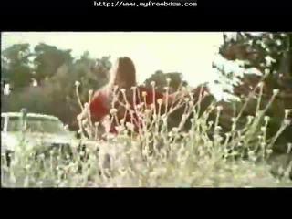 Hitchhiker's Hold Up 1973 bdsm bondage slave femdom domination
