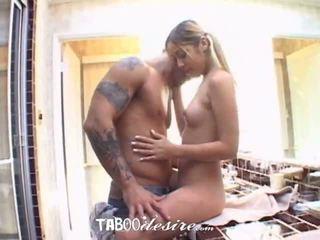 Kat And Kurt Lockwood Nice Anal Bump