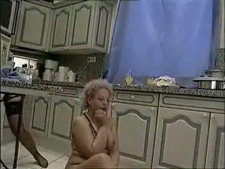 meest pis vid, meer lesbiennes video-, grannies