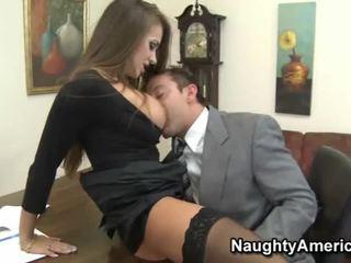 kancelária sex