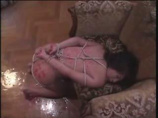 een afgedroogd seks, heet, doorweekt film