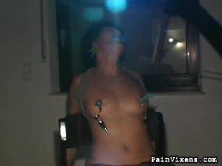 Punishment The Prisoner