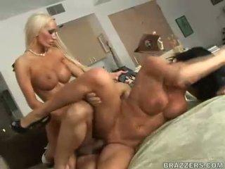 u brunette, ideaal hardcore sex thumbnail, nieuw grote lul porno
