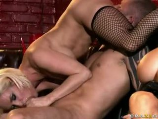 Asian Wench Asa Akira Feels The Destructive Knob Ripping Out Her Eager Snatch