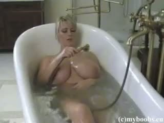 more big boobs posted, most blonde film, great amateur