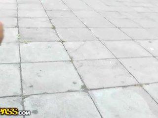 openbare sex gepost, heetste naakt in de straat kanaal, sex adventures