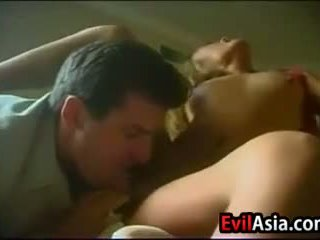 Asian Having Oral And Hardcore Fun