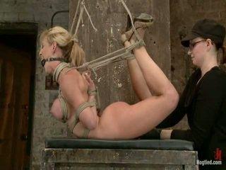 bondage sex actie, discipline porno, kijken dominant video-
