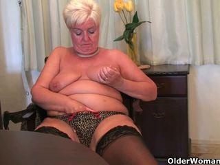 Old Grannies British