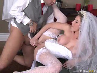 busty, swallow, abused and cummed on