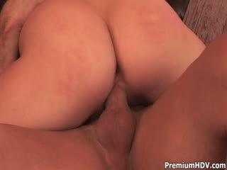 fun blowjob film, big tits, great cumshot