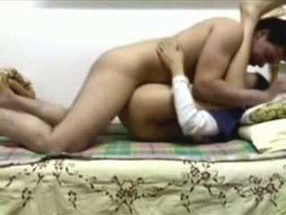 Egyptian couple have some sex