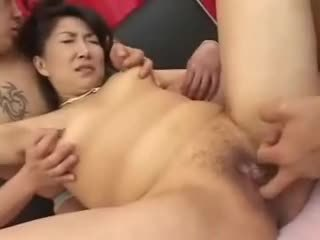 japanse video-, u matures, cream pie gepost