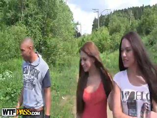 gratis brunette, kwaliteit video mov, vers pijpbeurt
