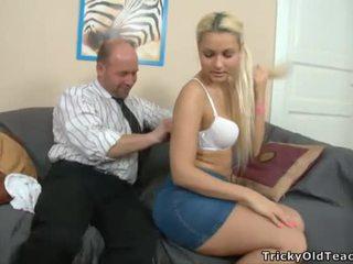 Seksi beauty adalah getting dibor