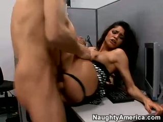 Betje eje paola rey acquires her amjagaz guy by a massive meatstick