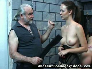 hardcore sex, hairy pussy, pussy, bondage sex