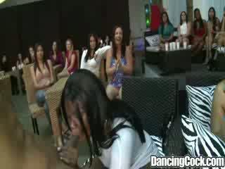 Dancingcock pussating זין רוקדים