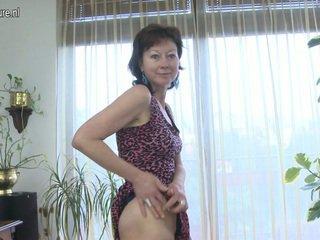 volwassen porno, heetste euro porn actie, mooi aged lady gepost
