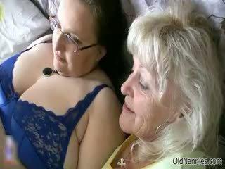 nominale brunette, een bbw neuken, vol oma kanaal