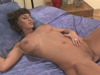 Hotty Veronica Vanoza Playing Her Biggest Tits And Wet Pussy
