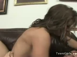 Hot Jaclyn Case Engulfing On Cock And After A Good Fuck She Gets FaciAlized