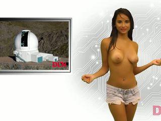 Naked DLN TV
