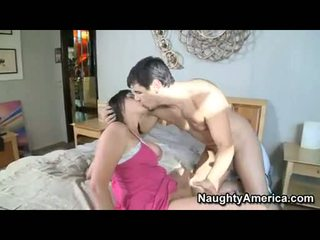 Lusty Curvy Brooke Adams Getting So Fucked Doggystyle Until She Acquires Fucked